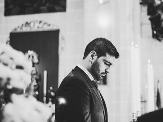 La boda de Lele y Jose 1