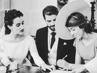 La boda de Lele y Jose 2