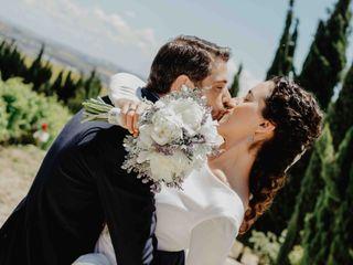 La boda de Lele y Jose 3