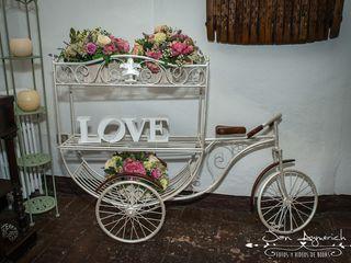 La boda de Laura y Josep Mª 1