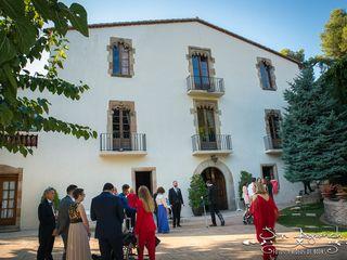 La boda de Laura y Josep Mª 2