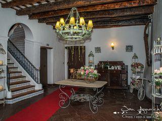La boda de Laura y Josep Mª 3