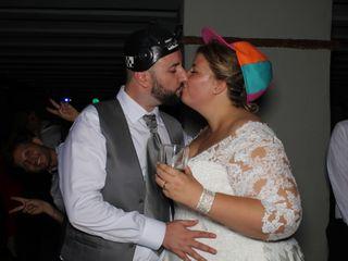 La boda de Laura y Josep Mª