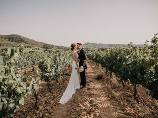 La boda de Christel y Carlos