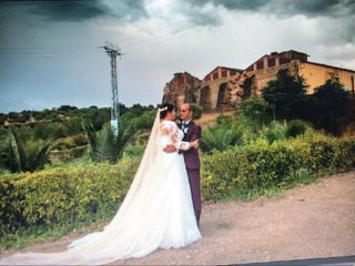 La boda de Jénnifer  y Jose Carlos