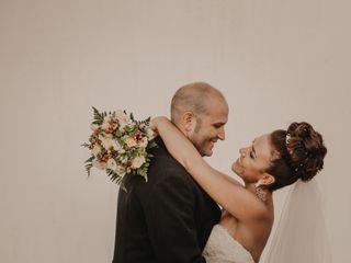 La boda de Vanesa y Jose Manuel