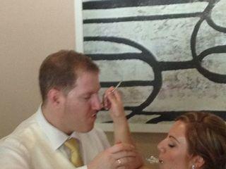 La boda de Jose Luis y Maria Jose 2