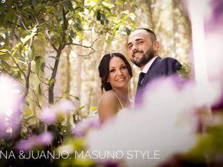 La boda de Juanjo y Ana 1