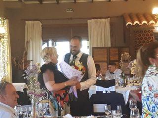 La boda de Juanjo y Ana 3