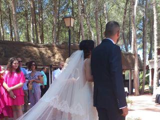 La boda de Juanjo y Ana