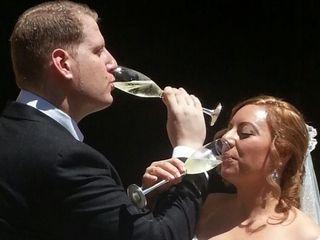 La boda de Jose Luis y Maria Jose