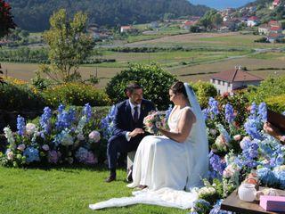 La boda de Yessi y Sergio