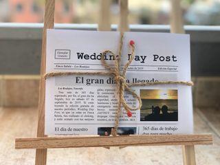 La boda de Andrés y Juantxo 3
