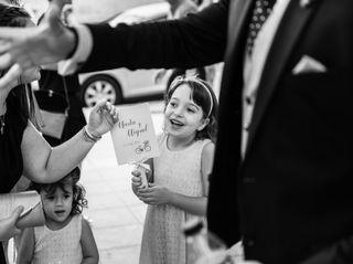La boda de Marta y Miguel 3