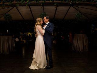 La boda de Bea y Salva