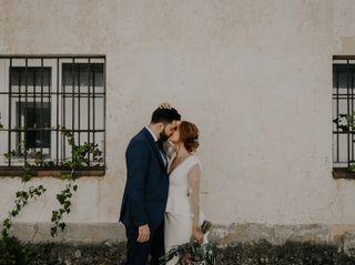 La boda de Luna y Jose