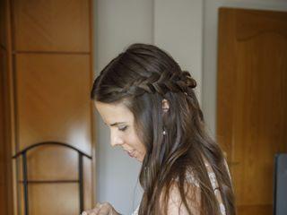 La boda de Alicia y Alejandro 2