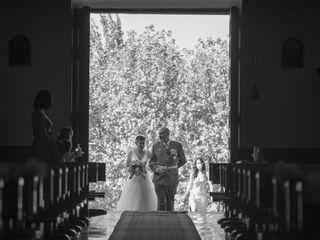 La boda de Gracia y Santi 3