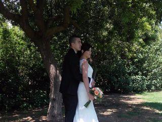 La boda de Arantxa y Miguel 3