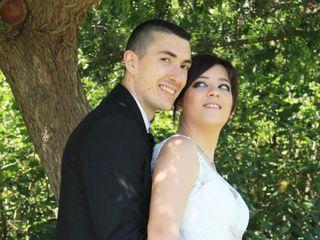 La boda de Arantxa y Miguel 1