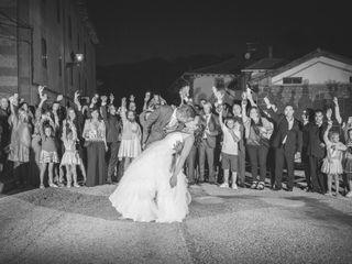 La boda de Amelia y Paul 2