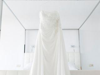 La boda de Jessica y Albert 3
