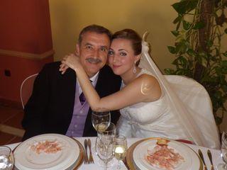 La boda de Francisco y Lidia