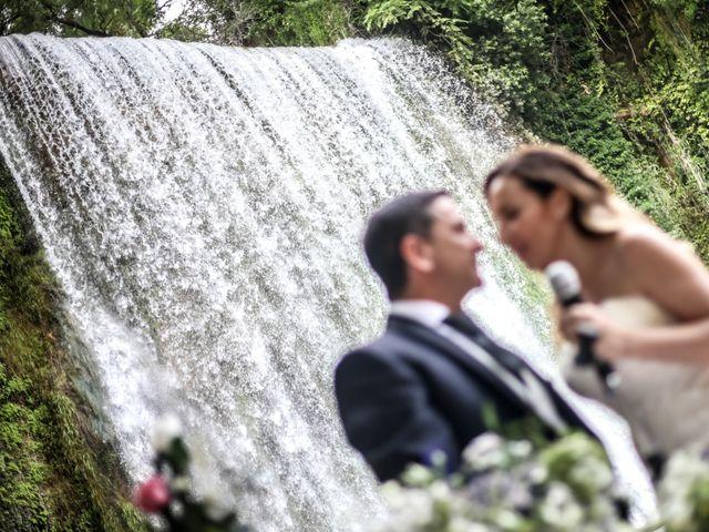 La boda de José Antonio y Blanca en Nuevalos, Zaragoza 13