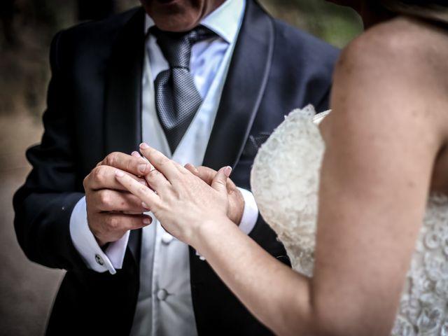 La boda de José Antonio y Blanca en Nuevalos, Zaragoza 15