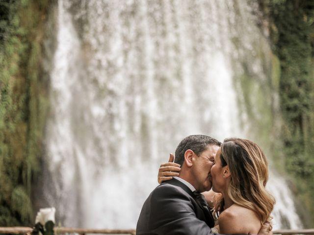 La boda de José Antonio y Blanca en Nuevalos, Zaragoza 17