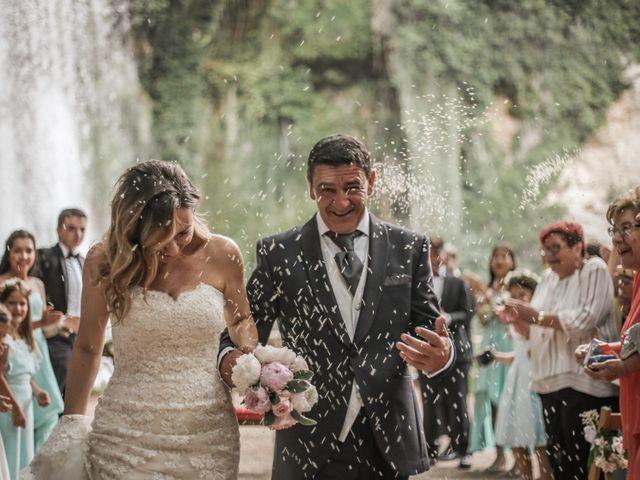La boda de José Antonio y Blanca en Nuevalos, Zaragoza 21