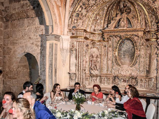 La boda de José Antonio y Blanca en Nuevalos, Zaragoza 25