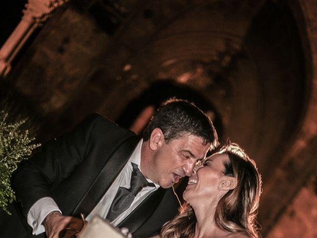 La boda de José Antonio y Blanca en Nuevalos, Zaragoza 26