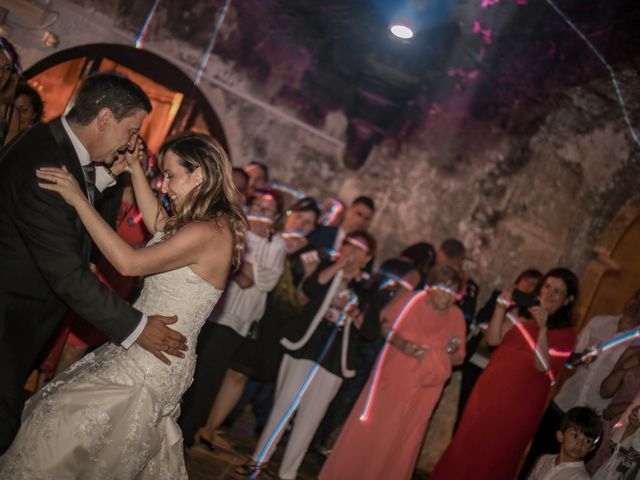 La boda de José Antonio y Blanca en Nuevalos, Zaragoza 27