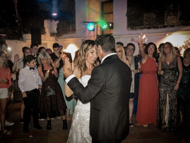 La boda de José Antonio y Blanca en Nuevalos, Zaragoza 30