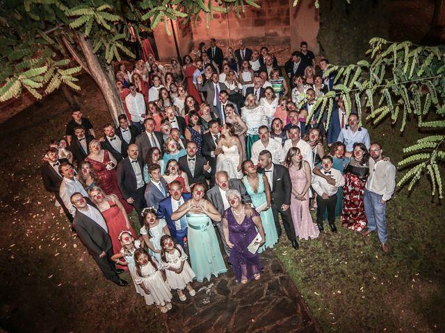 La boda de José Antonio y Blanca en Nuevalos, Zaragoza 32