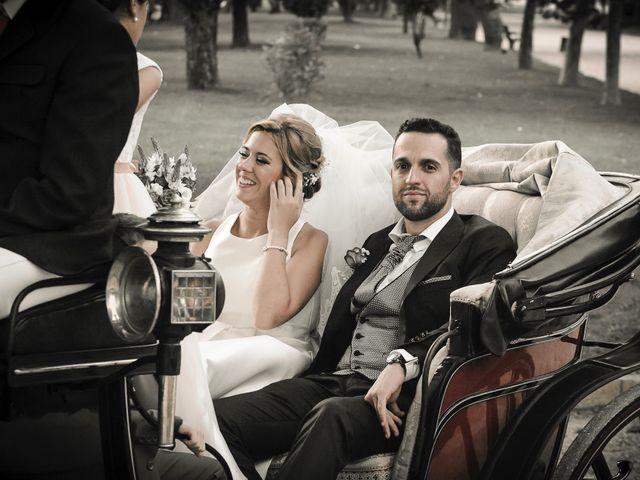 La boda de Javi y Esther en Albacete, Albacete 5