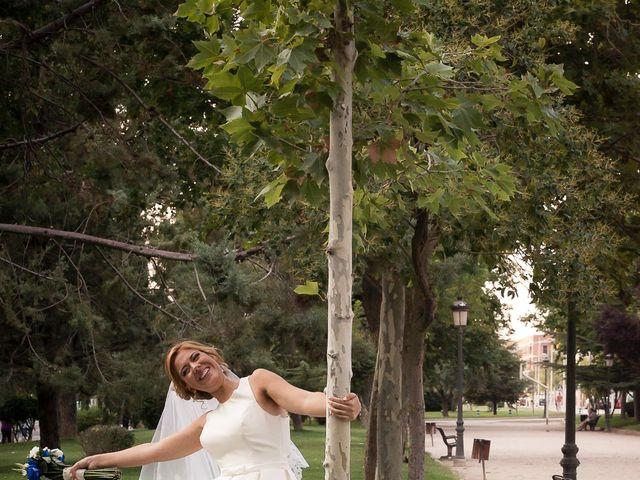 La boda de Javi y Esther en Albacete, Albacete 6