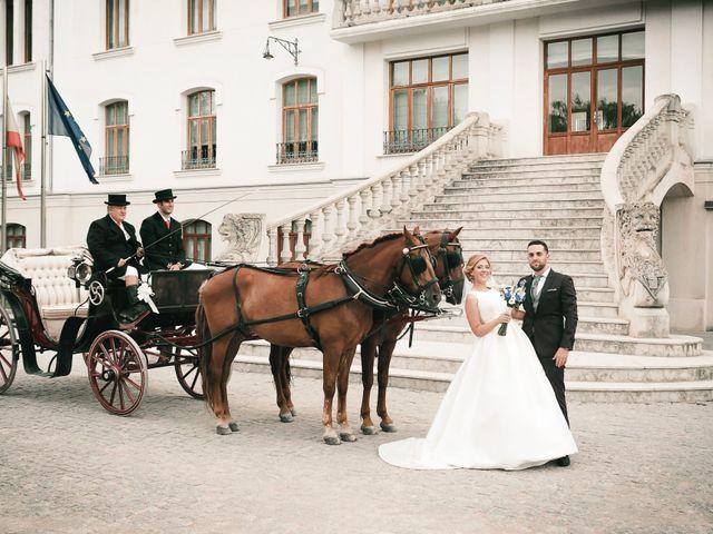 La boda de Javi y Esther en Albacete, Albacete 1