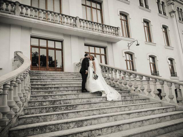 La boda de Javi y Esther en Albacete, Albacete 13