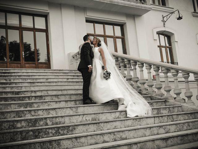 La boda de Javi y Esther en Albacete, Albacete 2