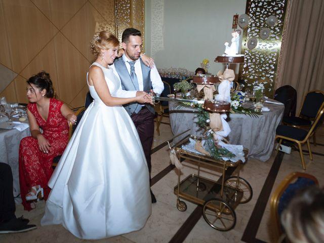 La boda de Javi y Esther en Albacete, Albacete 16