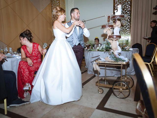 La boda de Javi y Esther en Albacete, Albacete 17