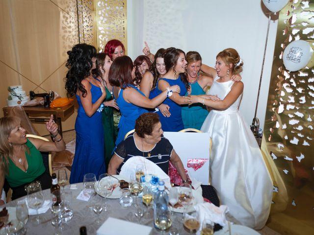 La boda de Javi y Esther en Albacete, Albacete 18
