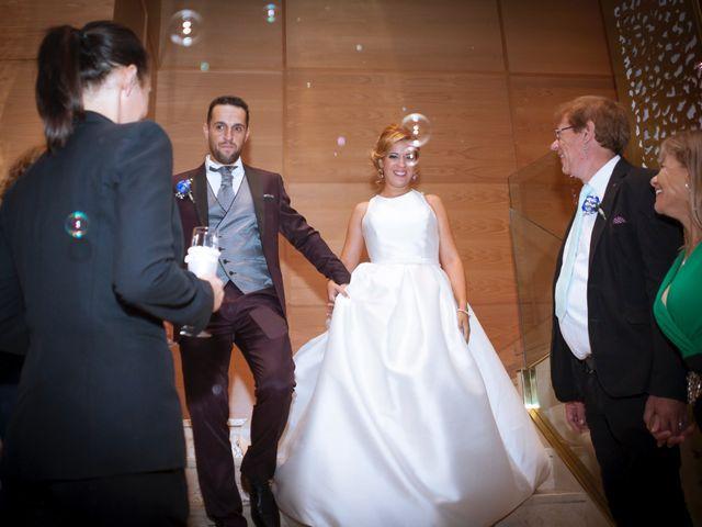 La boda de Javi y Esther en Albacete, Albacete 19