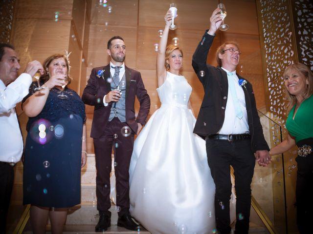 La boda de Javi y Esther en Albacete, Albacete 21