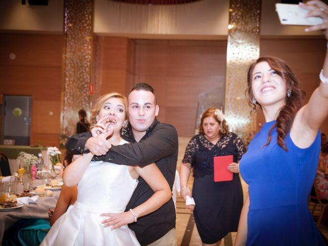 La boda de Javi y Esther en Albacete, Albacete 22