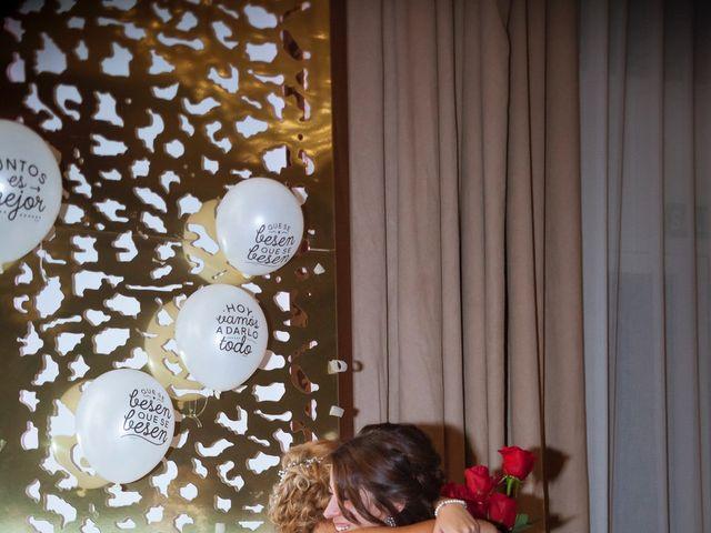 La boda de Javi y Esther en Albacete, Albacete 24