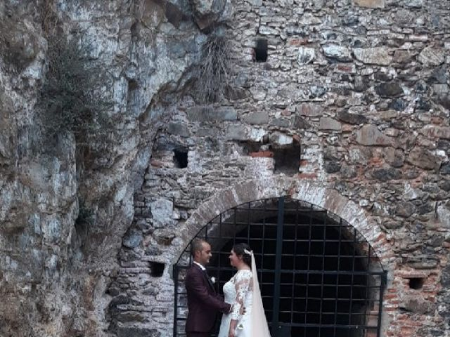 La boda de Jose Carlos  y Jénnifer  en Logrosan, Cáceres 5