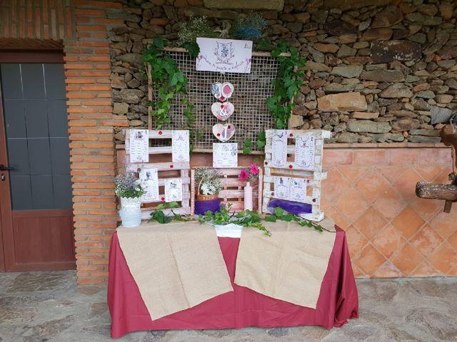 La boda de Jose Carlos  y Jénnifer  en Logrosan, Cáceres 6